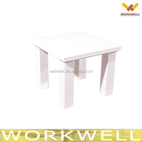 WorkWell Office furniture supply most popular modern design wooden chinese tea table set Kw-Z02