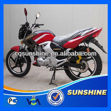 Hot Selling Lifan Engine 200CC Cheap Chinese Motorcycles(SX200-RX)