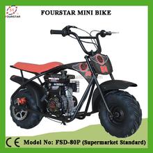 80CC Mini Bike/Motorcycle for Teenager FSD80P