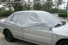 outdoor environment friendly 100% waterproof full and half PEVA car cover