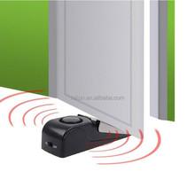 for children safe family safe travelling door stop alarm New Home Security Door Stop Alarm Siren System Alert Door Alarm