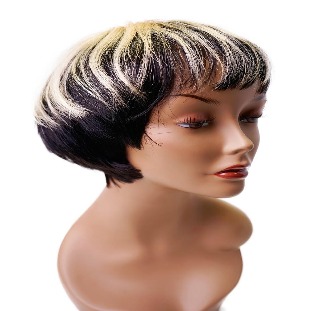 100 Human Hair New York 84
