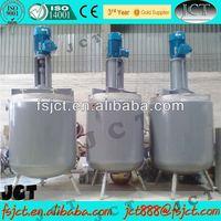 JCT machine for phenolic wood glue