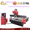 LXM2040 best price wooden door design cnc router machine/cnc wood router for sale