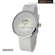 women fancy silicone q&q japan brand watch