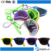 2015 new style wholesale and factory CE&FDA Certificate summer folding Kids sunglasses with pouch