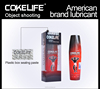 2015 New! 100ML COKELIFE Delay Personal Lubricant sex time delay oil