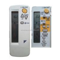 Daikin universal remote ac control