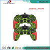 High Quality Colorful Double Game Pads for two players for PC platform