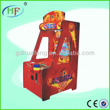elves basketball Redemption /amusement game /coin operated machine