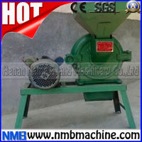 Chinese top quality corn grits making machine with different grits sizes