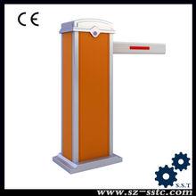 Remote control automatic parking barrier gate/car park barrier