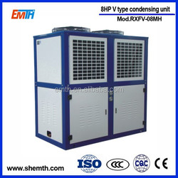 steel shell tube heat exchanger