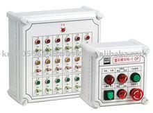 Caja eléctrica ( serie s )