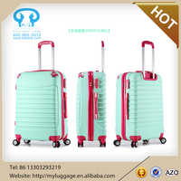 Kids hard shell luggage kids rolling luggage case kids trolley suitcase travel bags