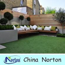 Garden landscaping artificial grass decoration crafts NTAT-D361