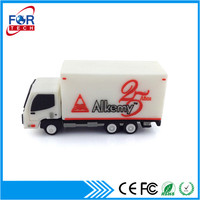 Top Sell 8gb Custom Truck Shape USB for Promotional