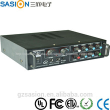 Amplificador tw8815-1 chasis