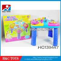 New Toys Plastic Learing Table,With Music HC139447
