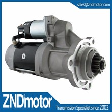 Bosch Starter Motor For Howo A7 QDJ2915A