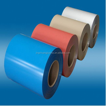1100 Color coated aluminum coil