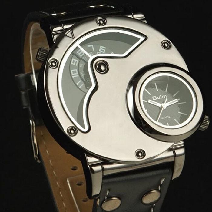Часы для скалолазания OULM GMT