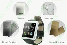 Smart Watch made in china small watch mobile phone wifi