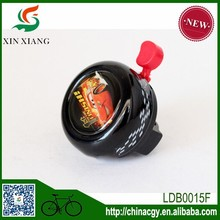 Alloy Novelty Cartoon Bicycle Bell