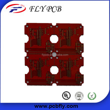 High quality active subwoofer amplifier pcb
