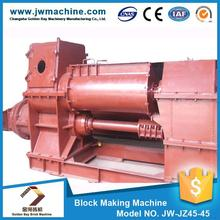 ODM OEM manufacturer 4500*1600*1600 mm 155KW coal fired diesel clay brick making machine