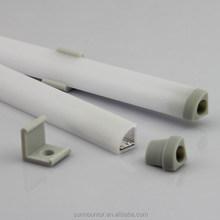 waterproofed plastic led aluminum profile IP002 led lighting aluminum