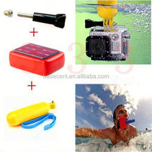 Basecent Waterproof Case For Gopro Accessories
