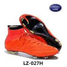 Men outdoor sport shoes for soccer shoe original quality branded soccer boots