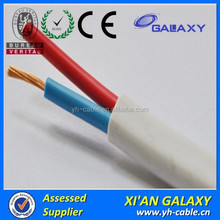 2.5mm 4mm 6mm Building Wire/450V Flexible Electric Wire Cables