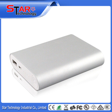 Phone accessories best selling products aluminum portable mobile power bank for macbook pro /ipad mini