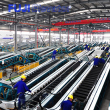 Hot Sale Escalator ;escalator price ; Escalator manufacturing