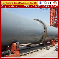 Calcining kiln of china metakaolin rotary kiln price in saudi arabia