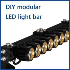Good sell ultra thin 30 inch led light bar for jeep 4x4 atvcree 30 modular led light barg aloadofball