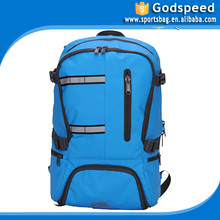 heavy duty leather sports bagfashion golf bag travel cover,travel cosmetic bag,travel organizer bag set
