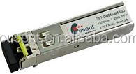 2014 Hot Sale CWDM SFP transceiver Manufacturer1530nm 10G CWDM SFP+ optical module