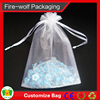 Wholesale Large Custom China Cheap Personalized Organza Bags