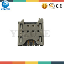 Yezone 10 Year Gold Supplier Original New Repair Parts SIM Card Holder For BlackBerry Q10,For BlackBerry Q10 SIM Card Holder