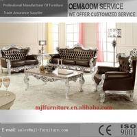 Fashionable useful classic european style sofa