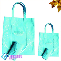 hot sales non woven foldable bag for shopping