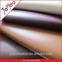 Joyoo 1.0mm de materia prima para la fabricación de calzado de cuero de la PU shoe