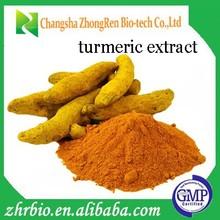 Factory price curcumin extract powder 95% curcumin powder/ bulk curcumin powder
