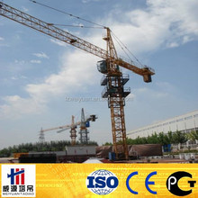 hot sale tower crane with good quality for promotion