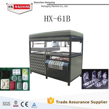 Plastic blister vacuum forming machine factory supply in china