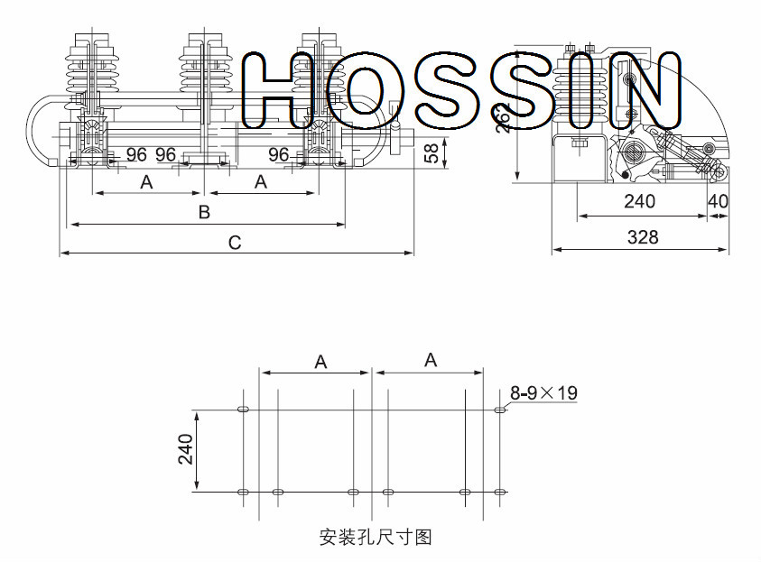 Draw The Schematic Diagram Of Pipe Earthing With Parts as well Diagram Of Electrical Earthing additionally Nih standard cad details furthermore Coil earthing drawing besides House Plate. on earthing and electrical grounding types of