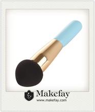2015 New Style Promotional Makeup Powder Puffs Makeup Brush